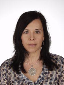 Laryngolog Beata Włodarczyk