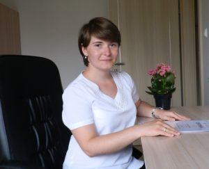 Logopeda Anna Radzikowska