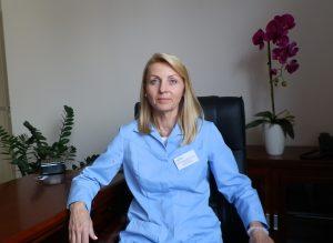 Małgorzata Iwanowska AS-MED